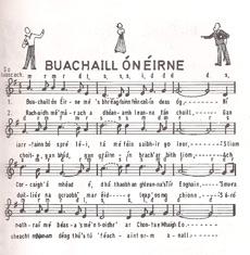 Buachaill ón Éirne